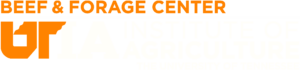 UT Beef & Forage Center Logo