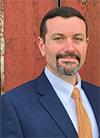 Justin Rhinehart
