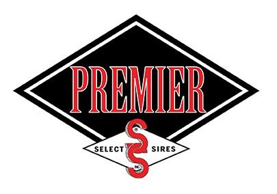Premier Select Sires Logo