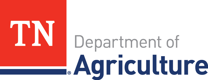 Tennessee Department of Agriculture Logo