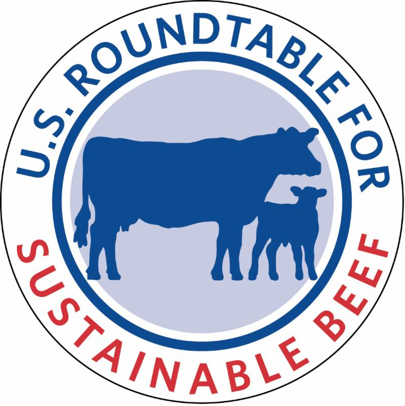 U.S. Roundtable for Sustainable Beef Logo