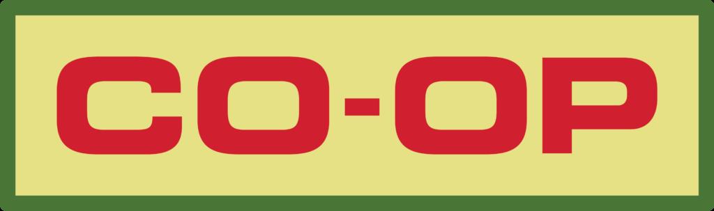 Tennessee Farmers Co-Op Logo