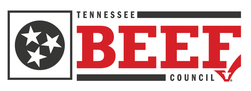 Tennessee Beef Council Logo