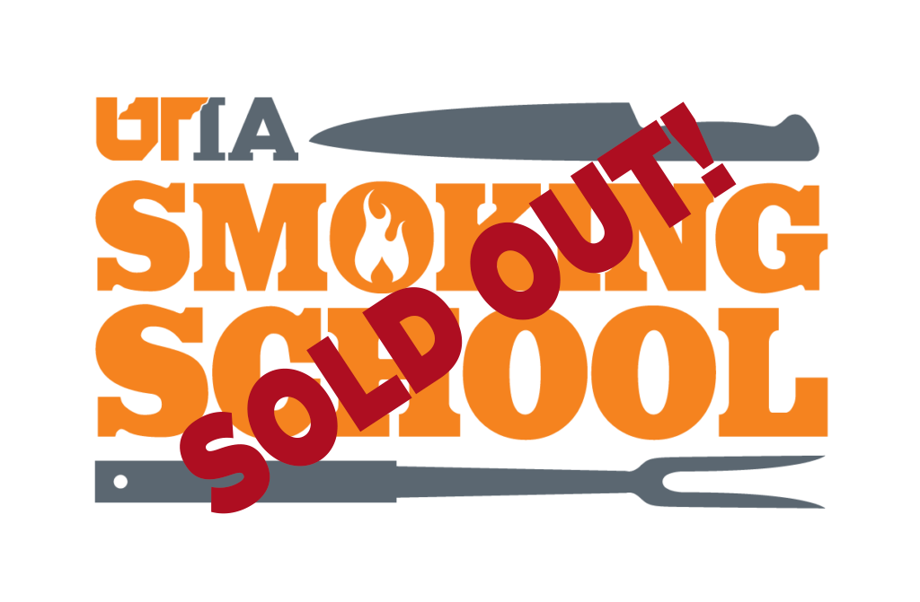 Smoking School Logo